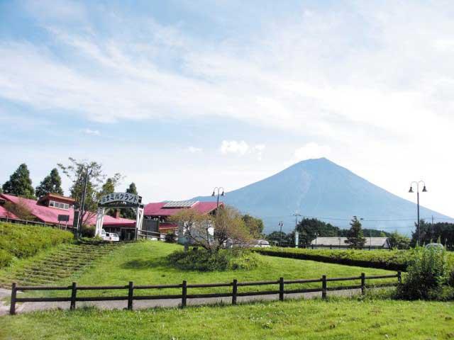 まっぷる 富士山