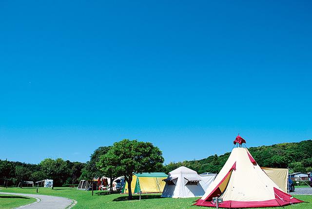 場 三重 県 キャンプ