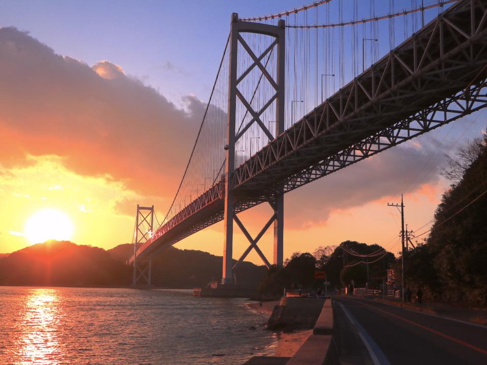 瀬戸内海を縦断!一度は走りたい「しまなみ海道」サイクリングガイド - 観光旅行メディア|まっぷるトラベルガイド