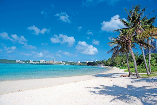 グアム旅行で押さえたい タモンのビーチ&タウン 完全攻略ガイド ...