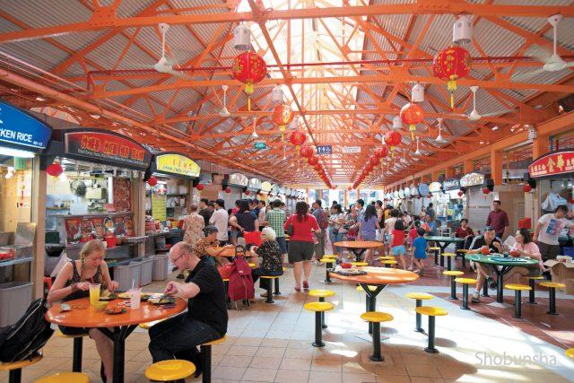 シンガポール名物屋台グルメ、ホーカーズを楽しもう! – 観光旅行 ...