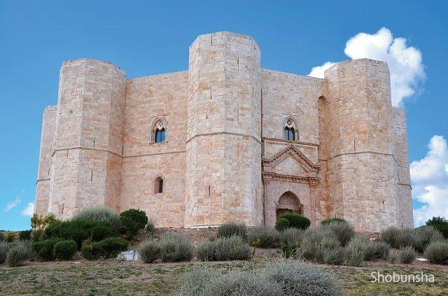 イタリア世界遺産 美しさと壮大さに心奪われる個性派建物