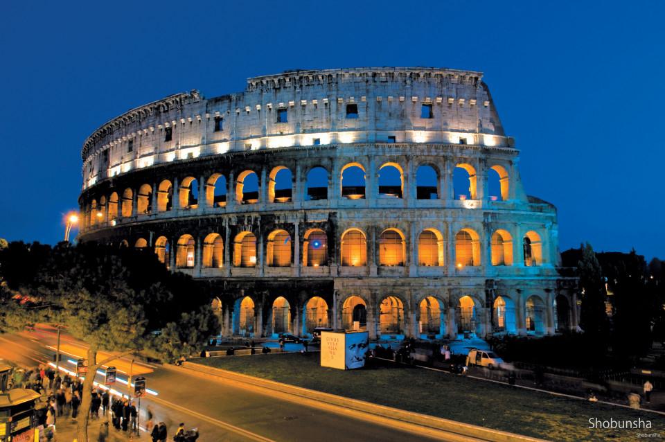 イタリア「ローマ」を徹底解説!観光からグルメ・お土産までローマの楽しみ方を伝授!