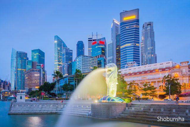 シンガポール観光はこれでOK! シンガポールを100倍楽しむ「11の秘訣 ...