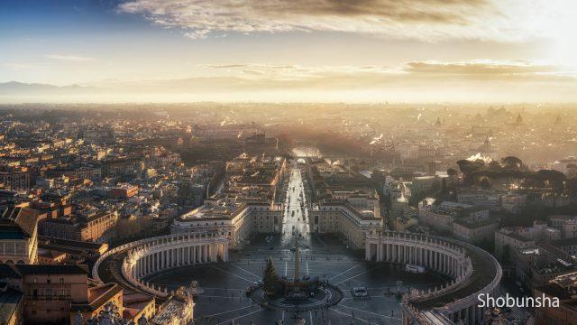 大 サン 聖堂 ピエトロ