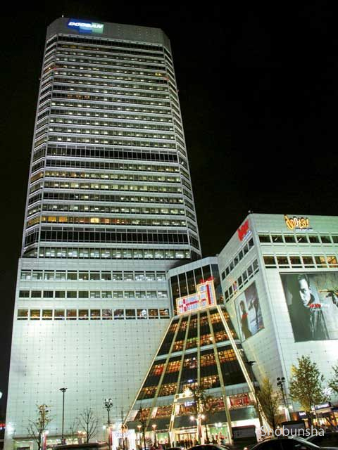 fab2706f52f ソウル東大門でお買い物!不夜城でオールナイトショッピング - おでかけ ...