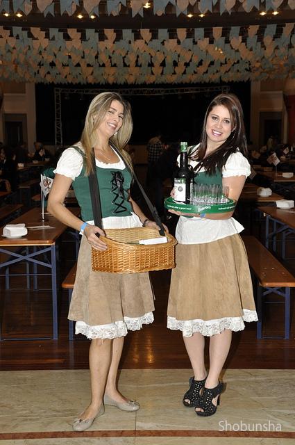 知っておきたい!ドイツの民族衣装! , おでかけ情報満載