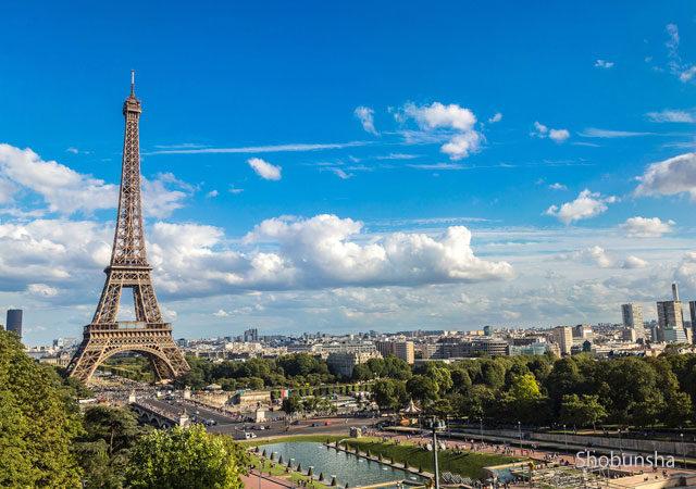 フランス旅行をオススメする11の理由 – まっぷるトラベルガイド