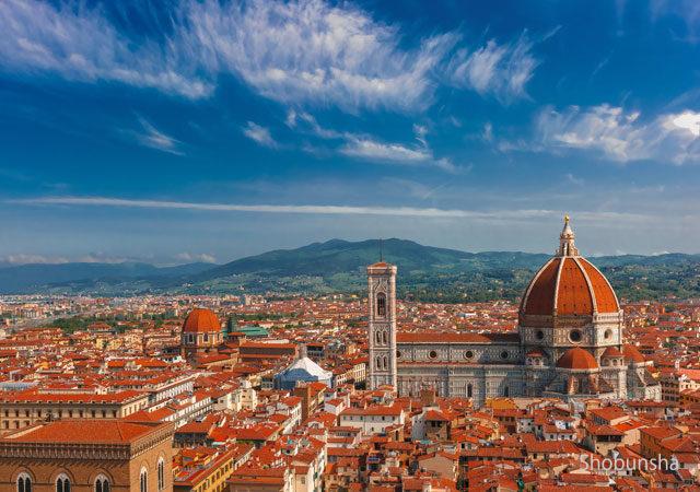 イタリア観光で行きたい!人気スポット15選 – 観光旅行メディア ...