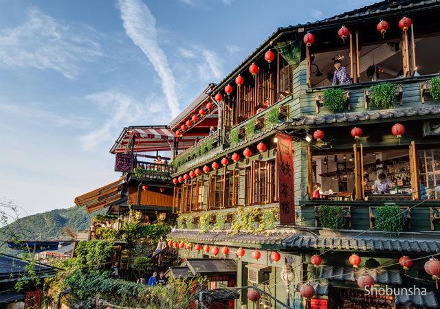 台湾観光で行きたい!人気スポット15選 – 観光旅行メディア|まっぷる ...
