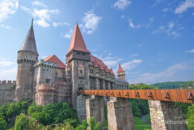 ノスタルジックでロマン溢れる、ルーマニアの古城5選 – 観光旅行 ...