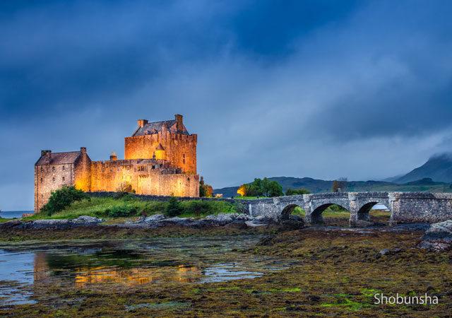 スコットランドの歴史と自然を感じる 城5選 – 観光旅行メディア ...