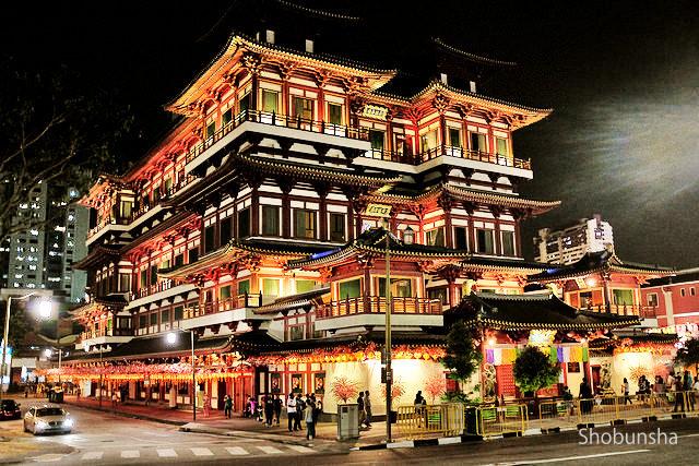 訪れたいシンガポールの寺院5選 – 観光旅行メディア まっぷるトラベル ...